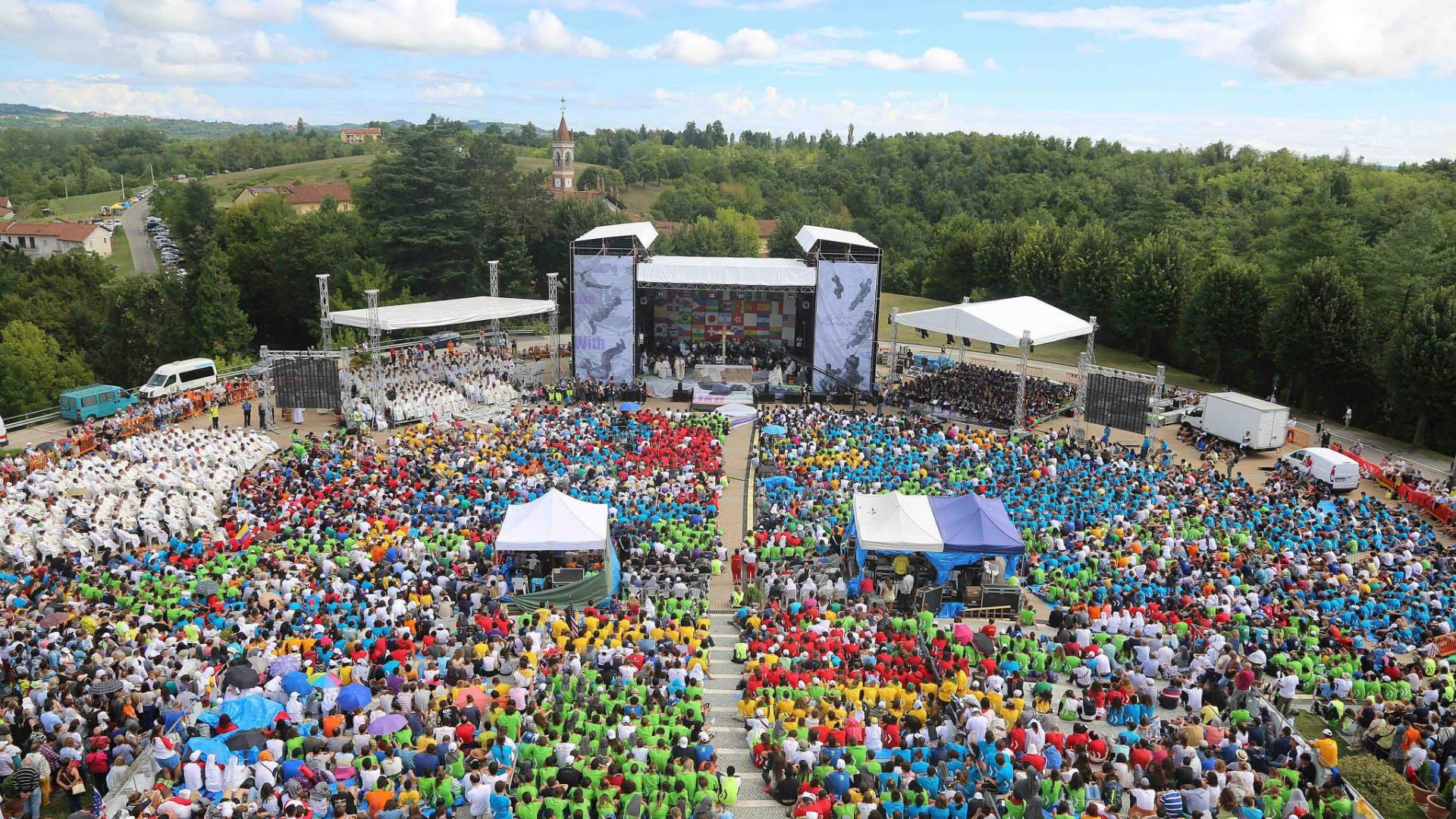 Movimento Giovanile Salesiano