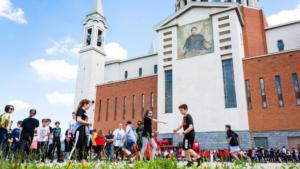 Sito Basilica Colle Don Bosco